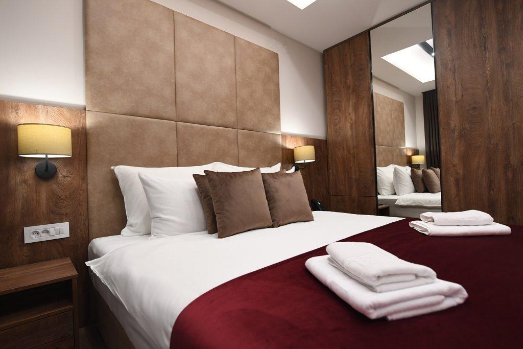 Hotel Hammeum apartmani i sobe