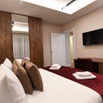 Hotel Hammeum spavaća soba