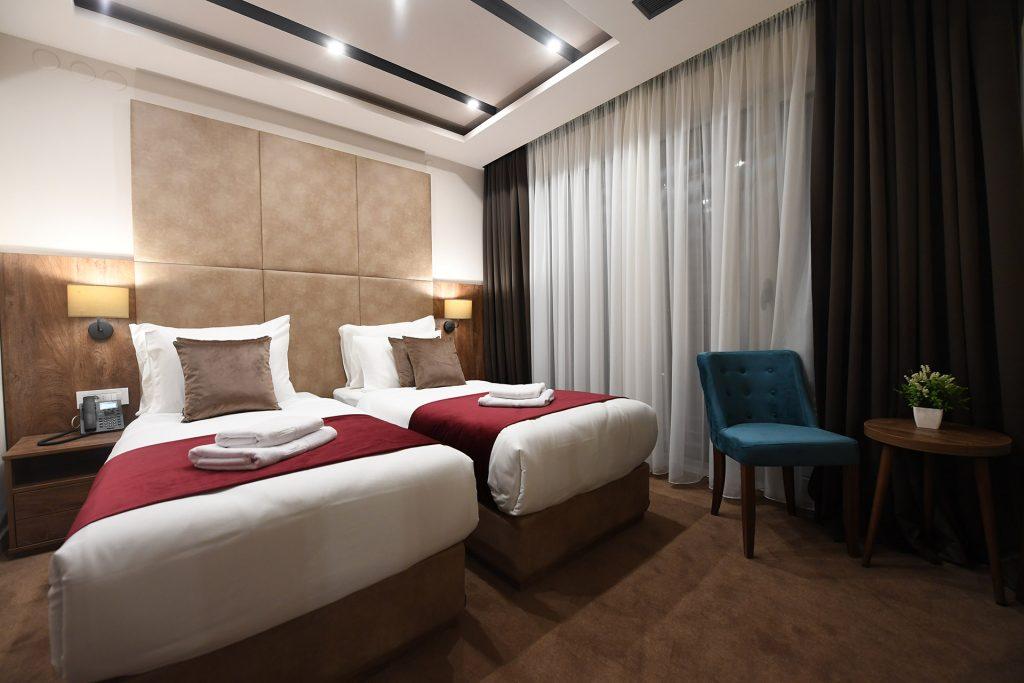 Apartmani i sobe Hammeum hotel