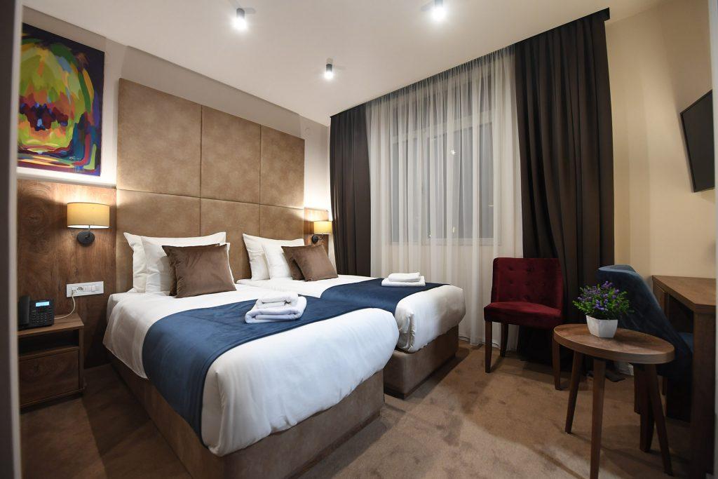 Apartmani i sobe standard superior sobe