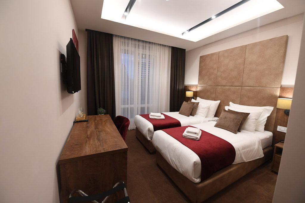 Apartmani i sobe standard sobe