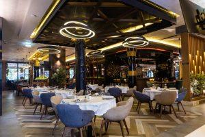 Restoran u Prokuplju